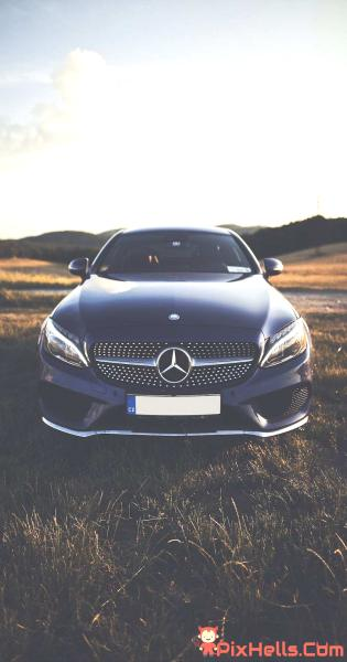 Mercedes Car HD